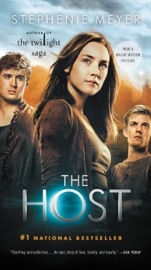 The Host - Stephenie Meyer Book