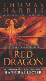 Red Dragon - Thomas Harris book summary
