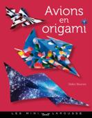 Avions en origami