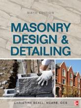 Masonry Design and Detailing Sixth Edition