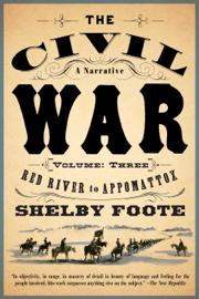 The Civil War: A Narrative book