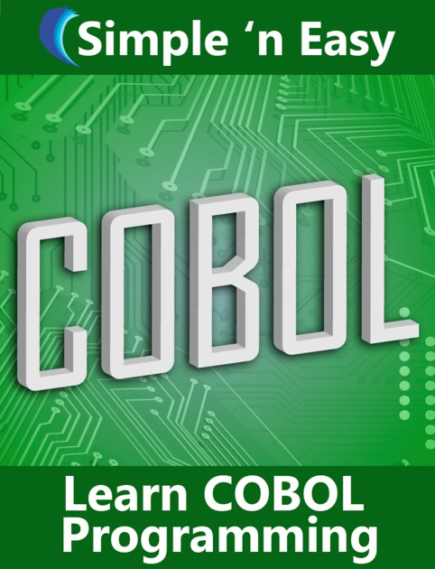 What are the best books to learn COBOL? - Quora