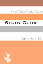 Study Guide: Fahrenheit 451 book