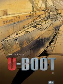 U-BOOT - Tome 03