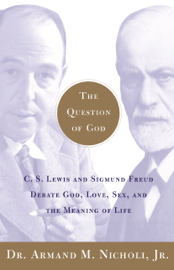 The Question of God book