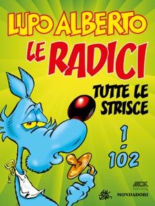 Lupo Alberto n.1 (Mondadori) Book Cover