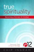 True Spirituality Book Cover