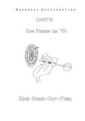 Darts - Das Finish im '01