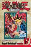 Yu-Gi-Oh Duelist Vol 17