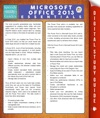 Microsoft Office 2013 Essentials Speedy Study Guides