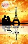 Couples Scavenger Hunt  Paris