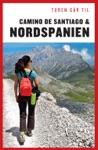 Turen Gr Til Camino De Santiago  Nordspanien