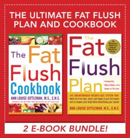 Ultimate Fat Flush Plan And Cookbook Ebook Bundle