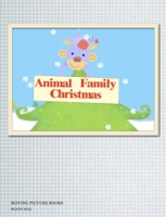 Animal Family Christmas ebook Download