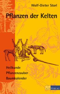 Pflanzen der Kelten Copertina del libro