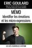 Eric Goulard - MГ©mo: identifier les Г©motions et les micro-expressions artwork