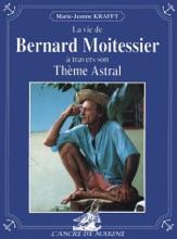 La vie de Bernard Moitessier à travers son Thème Astral