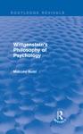 Wittgensteins Philosophy Of Psychology Routledge Revivals