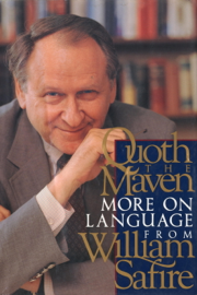 Quoth the Maven book