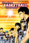 Kurokos Basketball Vol 2