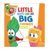 VeggieTales Little Guys Can Do Big Things Too