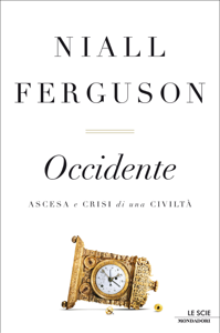 Occidente Libro Cover