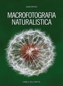 Guida alla Macrofotografia Naturalistica Book Cover