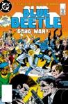 Blue Beetle 1986- 7
