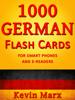 Kevin Marx - 1000 German Flash Cards artwork