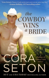 The Cowboy Wins a Bride PDF Download