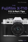 The  Fujifilm X-T10