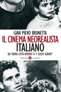 Il cinema neorealista italiano Libro Cover