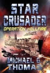 Star Crusader: Operation Hellfire