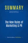 Summary The New Rules Of Marketing  PR