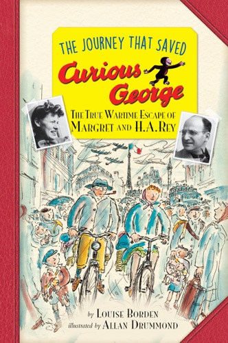 The Journey That Saved Curious George Young Readers Edition E-Book Download