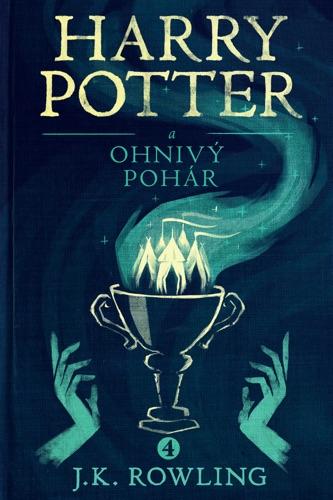 J.K. Rowling & Vladimír Medek - Harry Potter a Ohnivý pohár