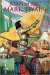 Saint Joan Of Arc Illustrated