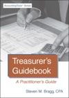 Treasurers Guidebook