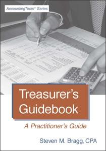 Treasurer's Guidebook