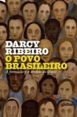 O Povo Brasileiro Book Cover