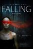 J Bennett - Falling artwork