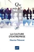Download and Read Online La culture d'entreprise