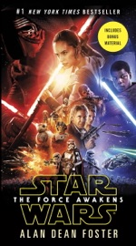 The Force Awakens (Star Wars) - Alan Dean Foster Book
