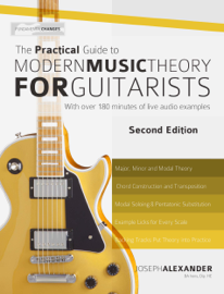 The Practical Guide to Modern Music Theory