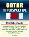 Qatar In Perspective Geography History Economy Security Doha Ad Dawhah Ar Rayyan Al Khawr Umm Said Mesaieed Dukhan Bani Utub Wahhabis Al Than Ottoman Saudi British Intrigues