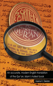 The Generous Qur'an: An accurate, modern English translation of the Qur'an, Islam's holiest book.