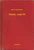 Adam Mickiewicz - Dziady, część III artwork