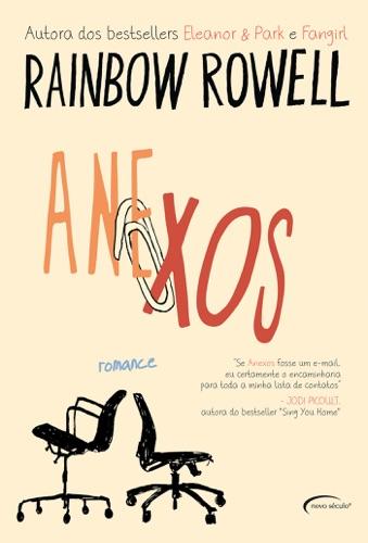 Rainbow Rowell - Anexos