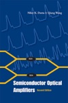 Semiconductor Optical Amplifiers Second Edition