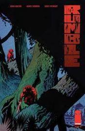 Rumble #13 book